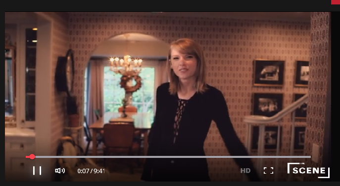 vogue 73 questions taylor swift